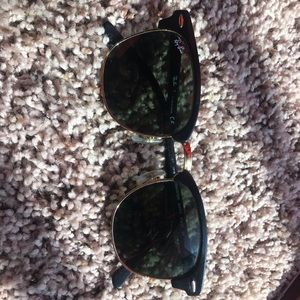 Club Master Ray Ban sunglasses